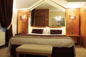 Hotel Motel Futura, Мотели  Падерно-Дуньяно - big - 5
