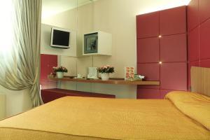 Hotel Motel Futura, Мотели  Падерно-Дуньяно - big - 3
