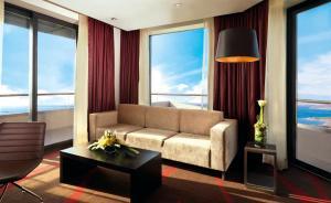 Radisson Blu Hotel, Abu Dhabi Yas Island, Hotel  Abu Dhabi - big - 9