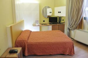 Hotel Motel Futura, Мотели  Падерно-Дуньяно - big - 14