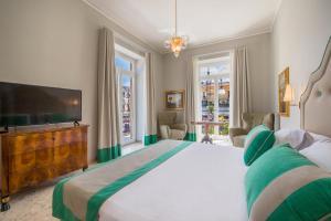 Cuomo suite - AbcAlberghi.com