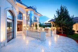 Hotel Villa le Premier, Hotels  Odessa - big - 94