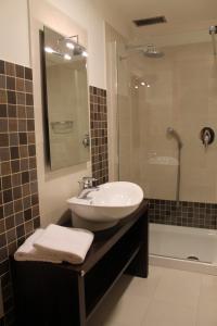Hotel Motel Futura, Мотели  Падерно-Дуньяно - big - 11