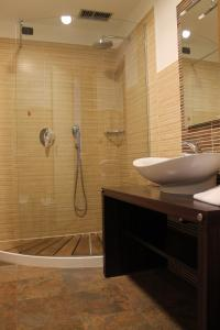 Hotel Motel Futura, Мотели  Падерно-Дуньяно - big - 10