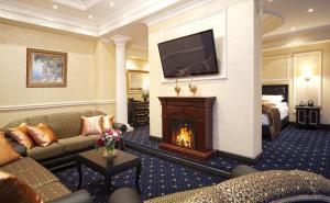 Hotel Villa le Premier, Hotels  Odessa - big - 9