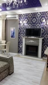 One Bedroom Odessa, Apartments  Odessa - big - 9