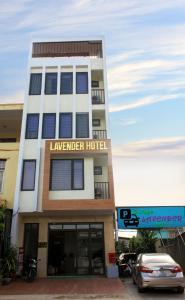 Lavender Hotel - Quảng Ninh