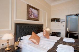 Hotel Villa le Premier, Hotely  Odesa - big - 2