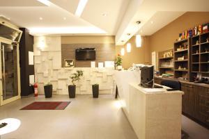 Hotel Hercegovina, Hotely  Mostar - big - 80