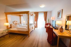 Gasthof Oberer Gesslbauer, Hotels  Stanz Im Murztal - big - 28