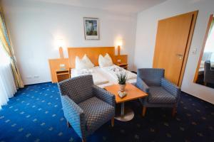 Gasthof Oberer Gesslbauer, Hotels  Stanz Im Murztal - big - 27