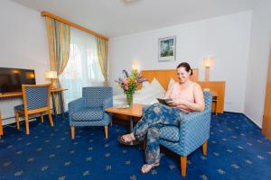 Gasthof Oberer Gesslbauer, Hotels  Stanz Im Murztal - big - 25
