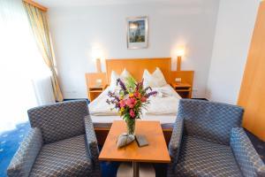 Gasthof Oberer Gesslbauer, Hotels  Stanz Im Murztal - big - 31