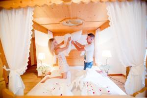 Gasthof Oberer Gesslbauer, Hotels  Stanz Im Murztal - big - 18