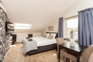 Bed & Breakfast Lenthe Farm, Отели типа «постель и завтрак»  Далфсен - big - 5