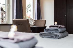 Bed & Breakfast Lenthe Farm, Отели типа «постель и завтрак»  Далфсен - big - 6