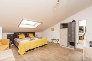 Bed & Breakfast Lenthe Farm, Отели типа «постель и завтрак»  Далфсен - big - 8