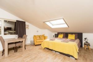 Bed & Breakfast Lenthe Farm, Отели типа «постель и завтрак»  Далфсен - big - 9