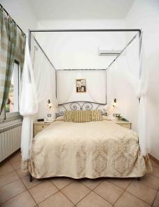 Locanda Del Borgo, Hotels  Sestri Levante - big - 2