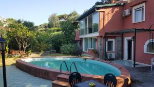 Villa Drina - AbcAlberghi.com