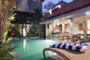 Narada House Ubud, Гостевые дома  Убуд - big - 49
