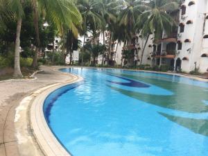 Nany Apartment Homestay Kuah Langkawi, Apartmány  Kuah - big - 12
