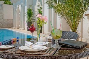 Hotel Villa le Premier, Hotels  Odessa - big - 90