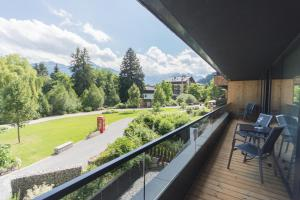 Schönblick Residence - Absolut Alpine Apartments, Apartmanok  Zell am See - big - 179