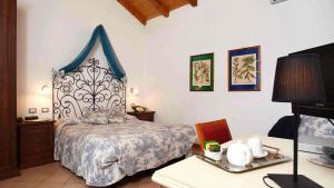 Locanda Del Borgo, Hotels  Sestri Levante - big - 5