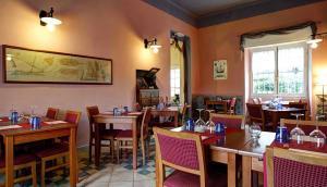Locanda Del Borgo, Hotels  Sestri Levante - big - 24