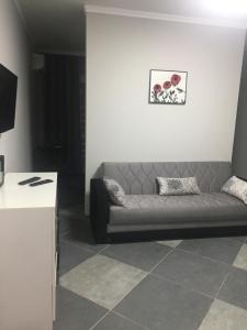 Квартира-студия, Apartmanok  Mejinistsqali - big - 4