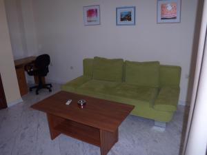 Thomas Palace Apartments, Apartmány  Sandanski - big - 31