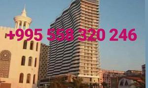 Apartment Orbi, Apartmány  Batumi - big - 21