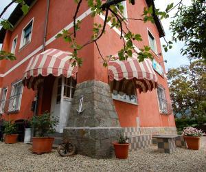 Locanda Del Borgo, Hotels  Sestri Levante - big - 10