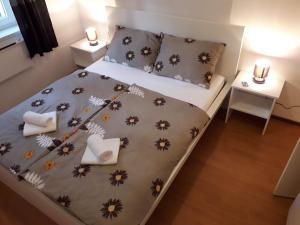 4 hviezdičkový apartmán Apartman Toretta Rijeka Chorvátsko