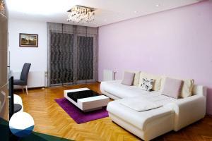 Apartment Osijek 16034a, Ferienwohnungen  Osijek - big - 4