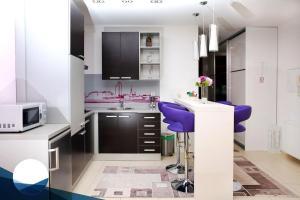 Apartment Osijek 16034a, Ferienwohnungen  Osijek - big - 5