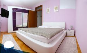 Apartment Osijek 16034a, Ferienwohnungen  Osijek - big - 7