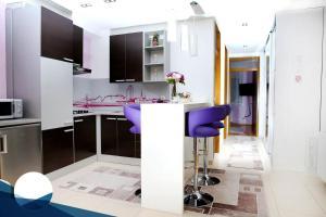 Apartment Osijek 16034a, Ferienwohnungen  Osijek - big - 8