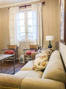 Pehache 432, Апартаменты  Росарио - big - 5