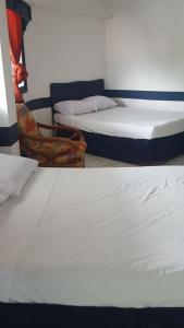 hotel sol y mar, Szállodák  Puerto Cortes - big - 5