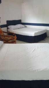 hotel sol y mar, Szállodák  Puerto Cortes - big - 2