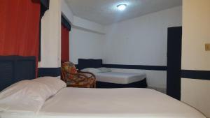 hotel sol y mar, Szállodák  Puerto Cortes - big - 3