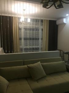 Квартира-студия, Apartmanok  Mejinistsqali - big - 12