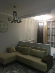 Квартира-студия, Apartmanok  Mejinistsqali - big - 14