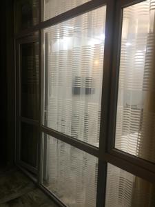 Квартира-студия, Apartmanok  Mejinistsqali - big - 20