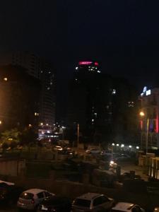 Квартира-студия, Apartmanok  Mejinistsqali - big - 26