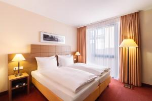 Best Western Hotel Bamberg Nichtraucherhotel