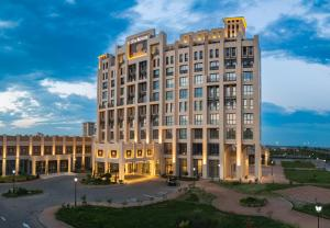 thelocal Hotels Grozny, Грозный