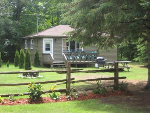Cloverleaf Cottages, Case vacanze  Oxtongue Lake - big - 37